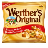 S.CARAMEL DUR175.WERTHERS
