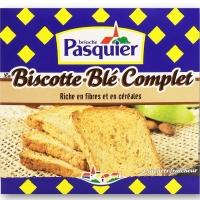 BISCOT.BLE COMPL.PASQUIER