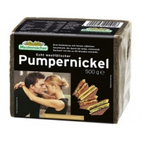 PUMPERNICKEL P.NOIR MESTE