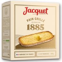 PAIN GRILLE 1885  JACQUET