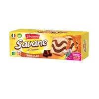 SAVANE CHOCO.310G BROSSAR