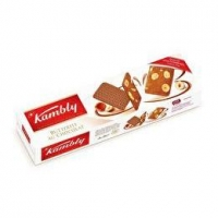 BISC.BUTTERFLY CHOCO KAMB