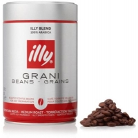 BTE250CAFE GRAIN CLA.ILLY