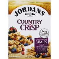 COUNTRY 3BAIES 550G JORDA