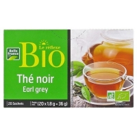 THE EARL GREY BIO 20ST.BF