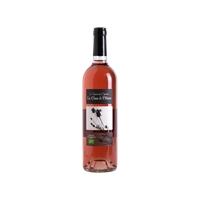 VIN Bio Causse de l'Hort Rosé  IGP OC 75CL