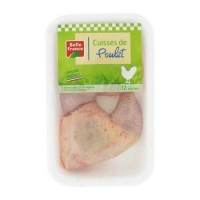 X6CUISSE POULET X2S/AT.BF
