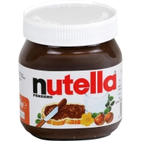POT NUTELLA 400G