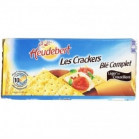 CRACKERS BLE COMPL.HEUDEB