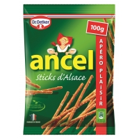 ST.STICKS 100G ANCEL