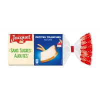 PAIN MIE NATURE 280G JACQ