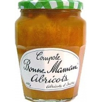 COMPOTE ABRIC.600.B.MAMAN