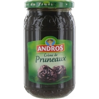 CREM.PRUNEAUX 450G ANDROS