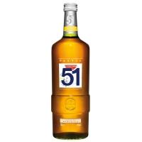 PASTIS 51 45DG 1L +REFRIG