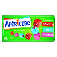 APERICUBE CAMPAGNE  125G.