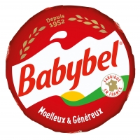 BABYBEL ROUGE  200G.