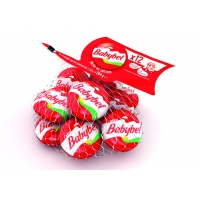 MINI BABYBEL ROUGE X12