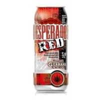 BTE 50CL DESPERADOS RED