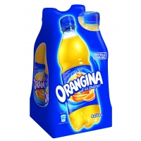 ORANGINA JAUNE 4X50CL PET