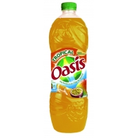 OASIS TROPICAL 2 LITRES