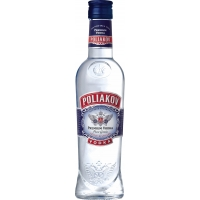 1/2B.35C VODKA POLIAKOV