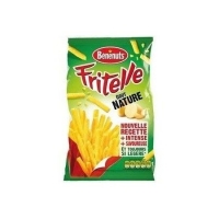 FRITELLE NATURE SACH.150G