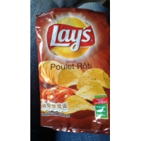 CHIPS LAY'S POULET 45G