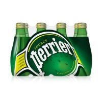 PACK 8X20CL.PERRIER