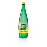 PERRIER CITRON 1L