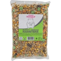 GRAINES HAMSTERS COU.800G