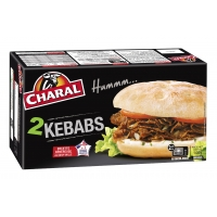 KEBABS 2X250G MICRO ONE