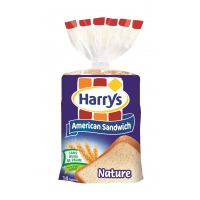 AMERIC.SAND.550G. HARRY'S