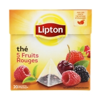 THE FR.ROUGE 20S.LIPTON