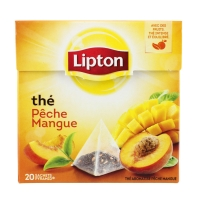 THE PECH/MANGUE 20ST LIPT