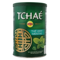 THE TCHAE MENTH.VERT.25S.