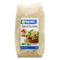 SON AVOINE 500G BIO BJORG
