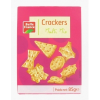 CRACKERS MULTI  MIX85G.BF