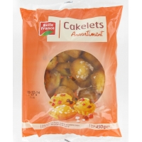 S450G CAKELETS ASSORTI.BF