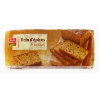 PAIN EPICE TRANCH.500G.BF