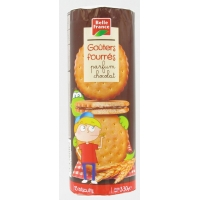 P15.GOUTER CHOCO ROND  BF