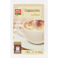 ET.10S.CAPPUCCINO 125G.BF