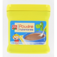 POUDR.INSTANTANE 450G. BF