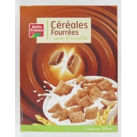 CEREAL FOUR.CHOC.375G. BF