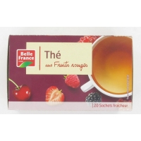 THE FRUIT ROUGE 20ST.  BF
