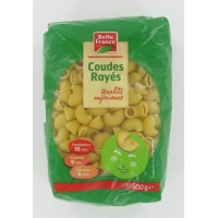 COUDES RAYES 500G      BF