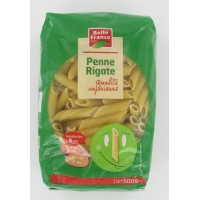 PENNE RIGATE 500G      BF