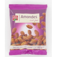 S100G.AMANDES FUMEES   BF