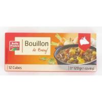 BOUILLON BOEUF 12 TAB. BF