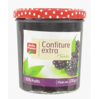 CONFITURE MURES 370G. .BF