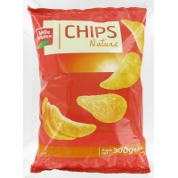 SACH.300G.CHIPS NATURE BF